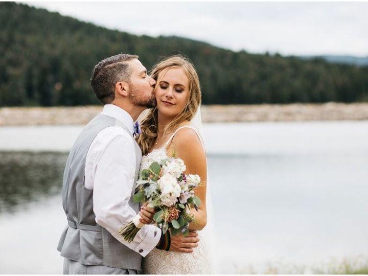 Tmx 1525287401 8767d5856c3407cc 1525287400 01c75627731b3d8b 1525287397653 10 Sharee Davenport Evergreen, Colorado wedding venue