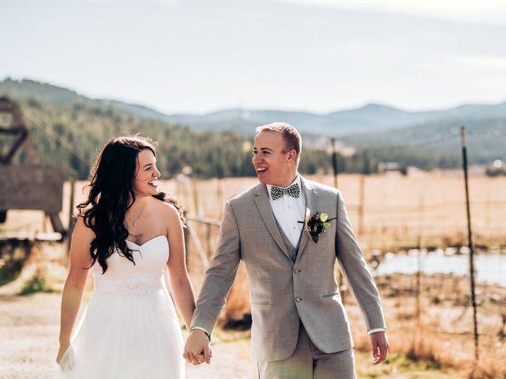 Tmx 1525287430 E29f3002e7745b9e 1525287430 4b8fe5ff683a374f 1525287427342 12 Valeria Heine Evergreen, Colorado wedding venue