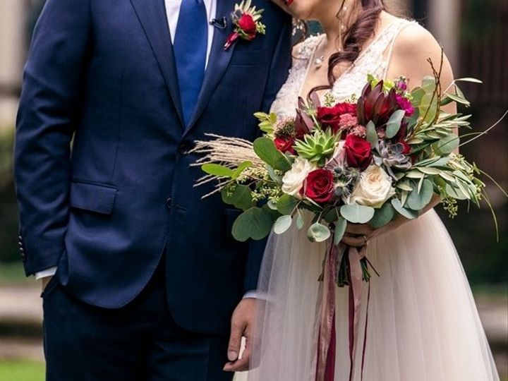 Tmx 31 51 1863403 1564523508 Hamilton Township, NJ wedding florist