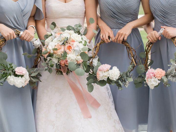 Tmx Liu Zhangwedding0518 51 1863403 1564424606 Hamilton Township, NJ wedding florist