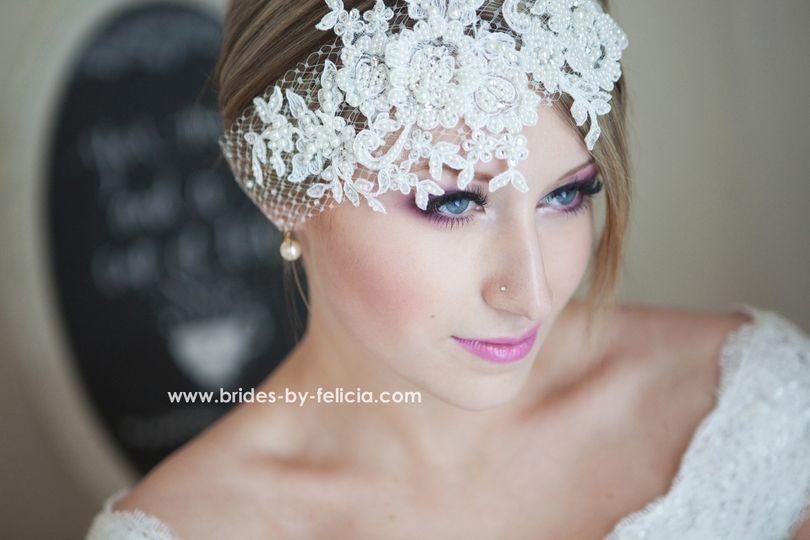 Felicia Bromba - Vancouver Mobile Makeup | Hair Artist