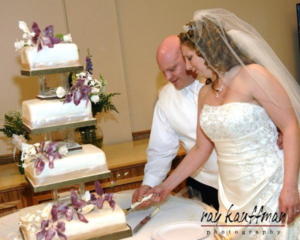 Tmx 1246506955515 ShoemakerFerry325 Altoona, PA wedding cake