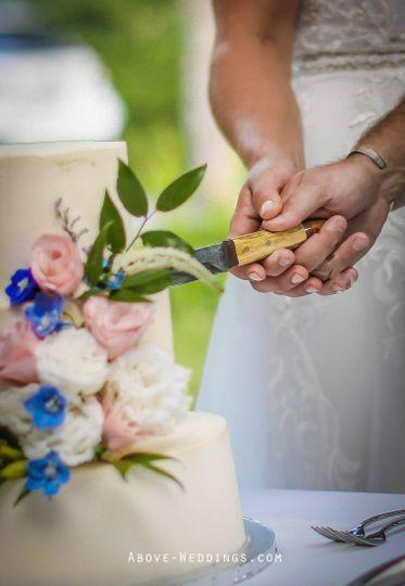 Above-Weddings.com