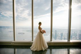 Aspire at One World Observatory
