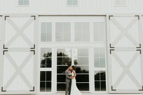 Cottonwood at Frith Farm Barn Venue