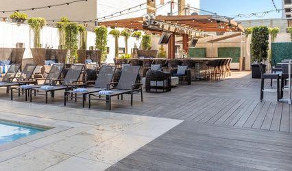 Hotel Palomar San Diego 1