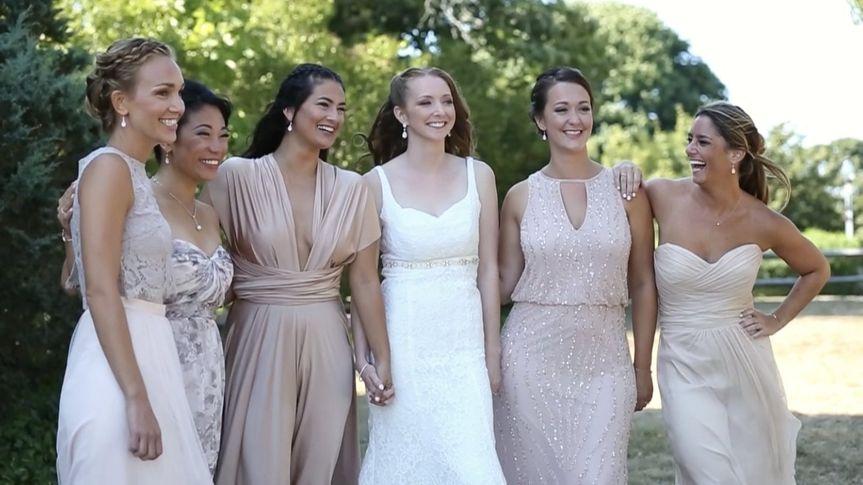 Gorgeous group!