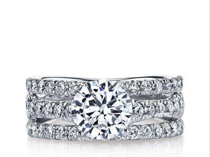 Tmx 1466783786401 2d5fe3993fe6f7c53591e07e6dcda44f Ballwin wedding jewelry