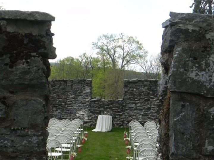 Tmx 1432755841014 Ruinsceremony2 Mechanicsburg, PA wedding venue