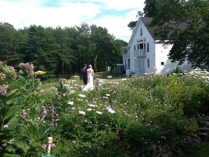 1774 Inn: a walk on the lawn
