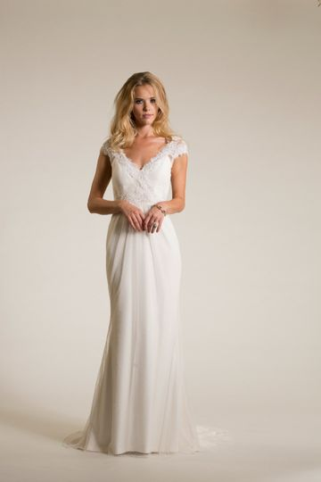 Amy kuschel bride reviews ratings wedding dress for Wedding dresses san francisco