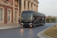 Tmx 1463609508157 56 Passenger Bus.details Front Brooklyn, NY wedding transportation
