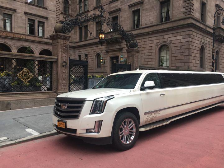 Tmx 9 51 317403 Brooklyn, NY wedding transportation