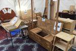 Sawdust WoodCrafting image