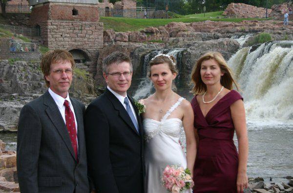 Tmx 1273694906846 IMG3328 Tea, SD wedding officiant
