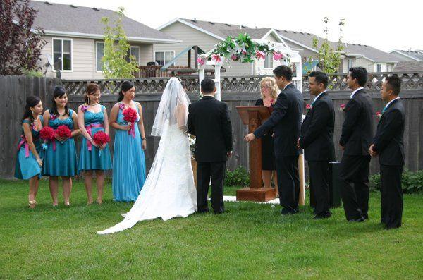 Tmx 1273695210721 IMG3729 Tea, SD wedding officiant