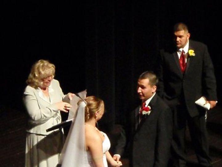 Tmx 1273695224471 NOWPRONOUCE Tea, SD wedding officiant