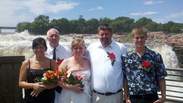 Tmx 1317169380935 07212011 Tea, SD wedding officiant