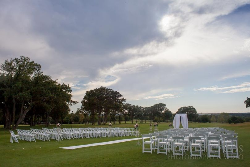 Fairway Ceremony