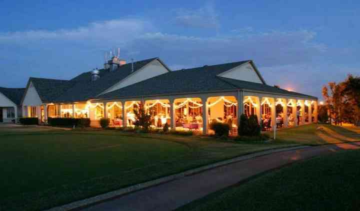 River Oaks Golf Club
