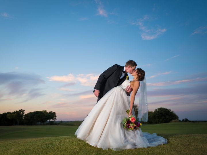 Tmx 1482525456843 St. Claire 445 Edmond, OK wedding venue