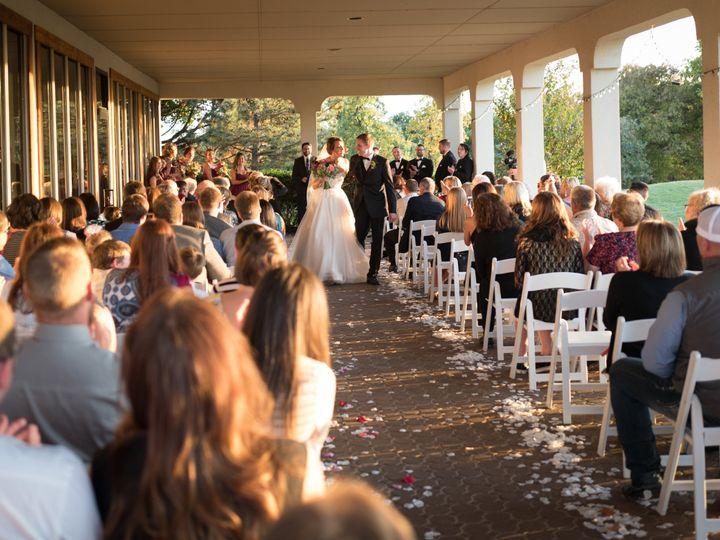 Tmx 1482525836814 St. Claire 394 Edmond, OK wedding venue