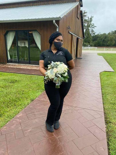 Mella - Wedding Coordinator