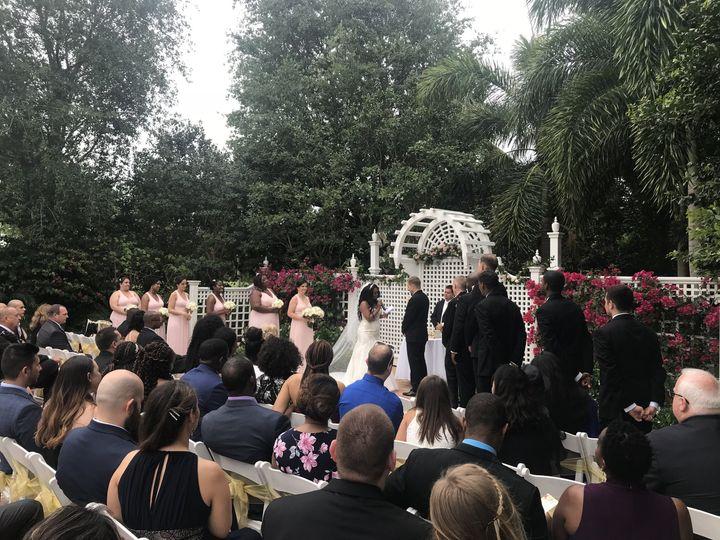 Tmx 1524795280 248000dc6c76fffb 1524795277 7eb291db231847b3 1524795275755 2 2FA546AA A37A 4860 Pompano Beach, Florida wedding dj
