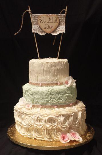 Wedding Cakes Boca Raton