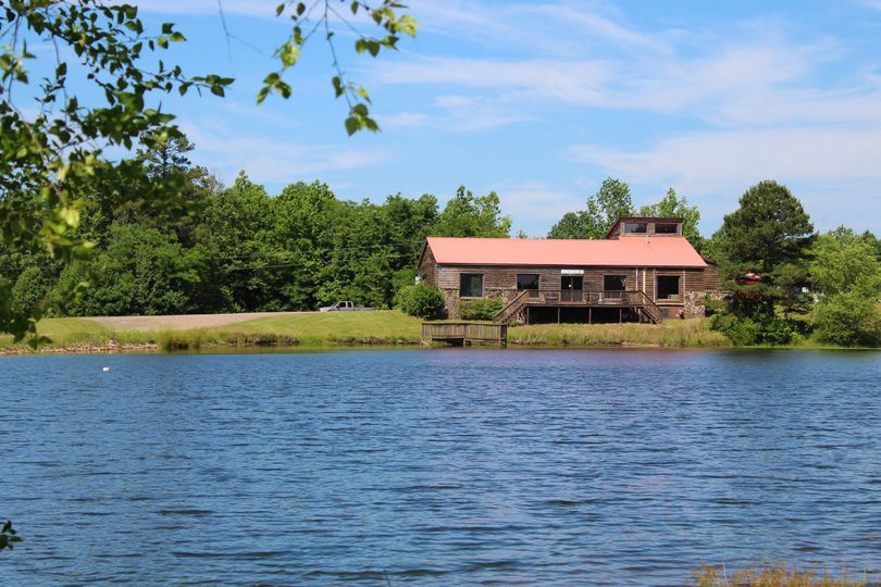 The Goulding Lake