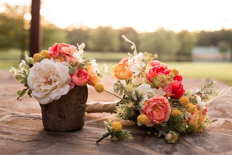 Centerpiece/Bouquet