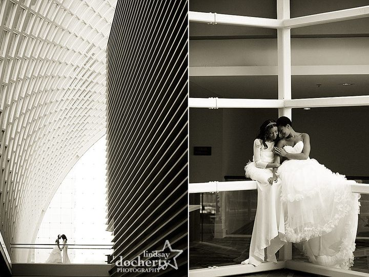 Tmx 1401300107630 Lgbt Philadelphia Wedding Couple At Kimmel Center  Philadelphia, PA wedding photography