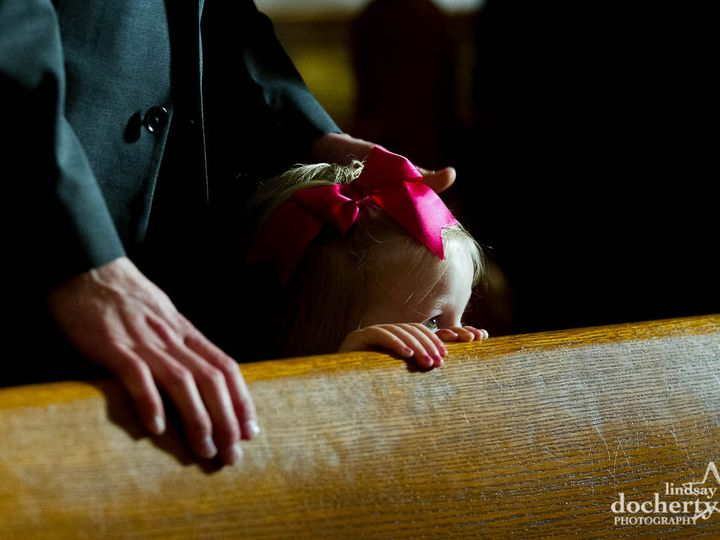 Tmx 1401300252532 Little Girl At Wedding Ceremony Ld Philadelphia, PA wedding photography