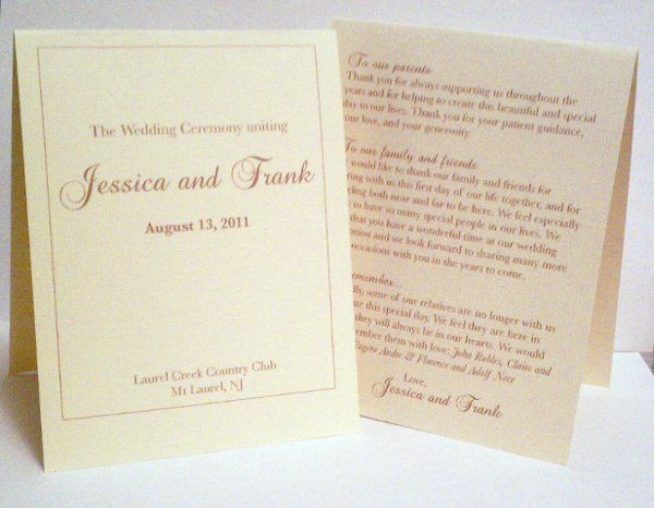 Tmx 1316483827139 Image Browns Mills wedding invitation