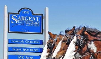 Sargent Equestrian Center