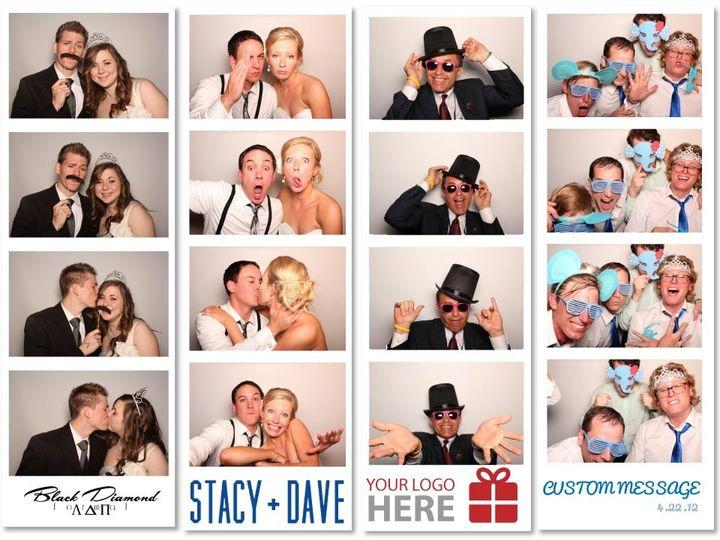 Tmx 1434401894915 Photo Booth Rockville wedding rental