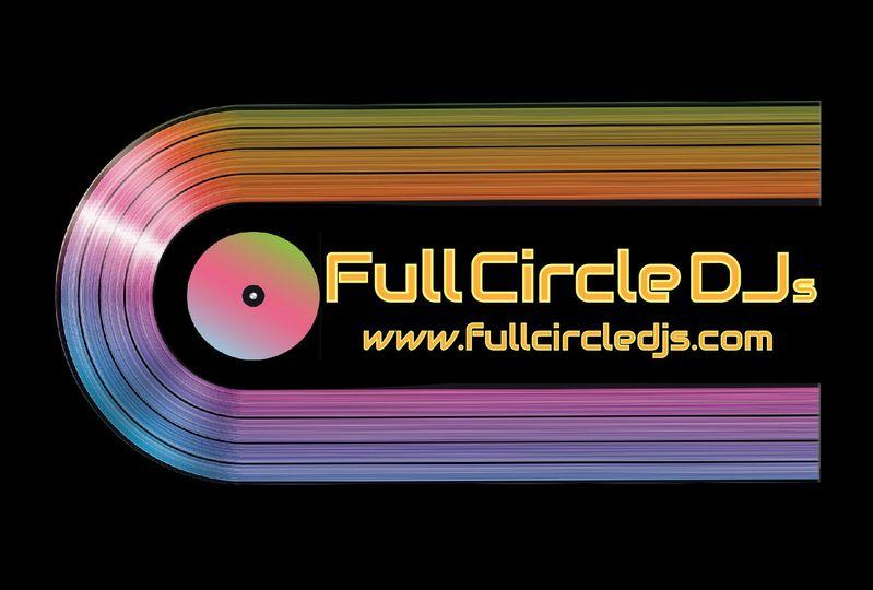 FullCircleDJs.com