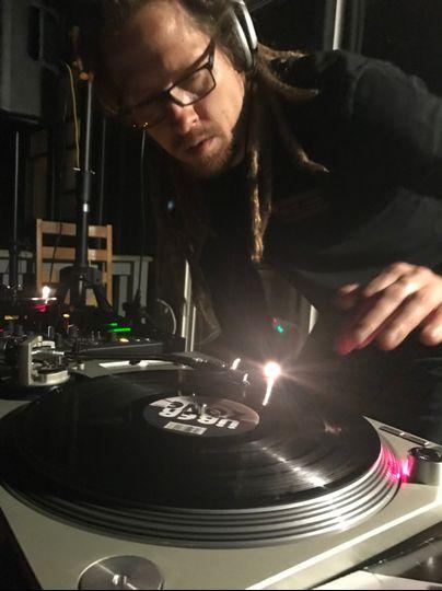 Mixmaster Funktavious