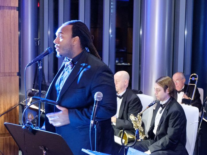 Tmx Io Gala 2017 280 51 1030503 New Palestine, Indiana wedding band