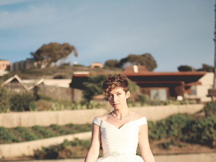 Tmx 1388448005532 Little White Dress 47 San Diego, CA wedding dress