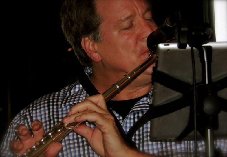 closerup flute