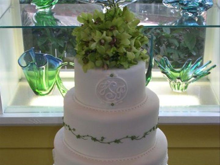 Tmx 1315022620140 DSCN1055 Winter Park wedding cake