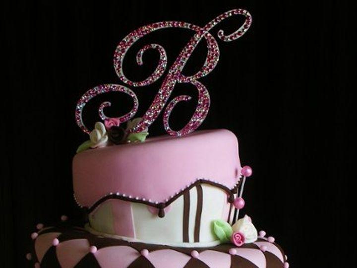 Tmx 1315030633696 Dscn16312 Winter Park wedding cake