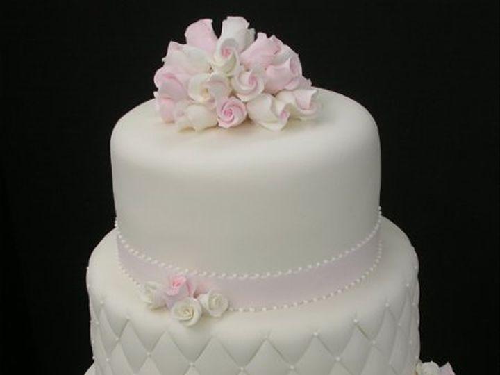 Tmx 1315031299211 DSCN1233 Winter Park wedding cake