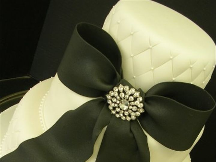 Tmx 1315032546196 DSCN1773 Winter Park wedding cake