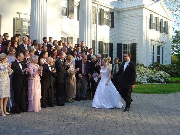Tmx 1186801580828 DSC00036 Trenton wedding planner