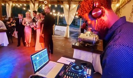 DJ Genolexis