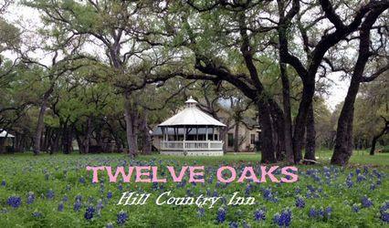 Twelve Oaks-Hill Country Inn