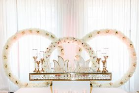 F.E.N luxury event design