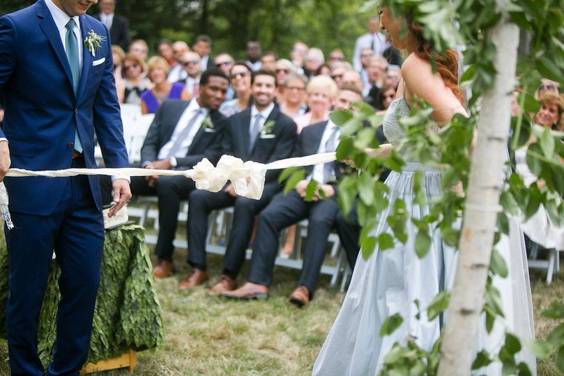 Moon River Rituals - Zita Christian, Wedding Officiant & Celebrant
